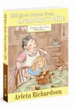 Arleta Richardson: There's More to Discover in Grandma's Attic