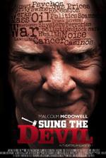 Suing the Devil: Devil of a Trial