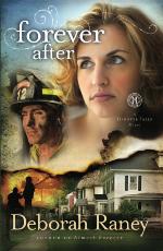 Deborah Raney: Burned by the Fire