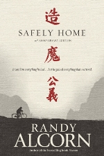 Tenth anniversary edition of Randy Alcorn's award-winning Safely Home