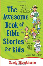 Awesome Stories from the Good Book