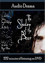 Shadow of the Bear wins Audio Drama Award