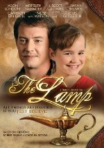 Destiny Image releases feature film THE LAMP