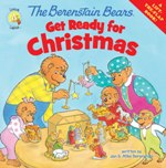 Berenstain Bears teach young readers the story of Christmas