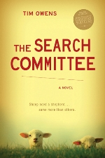 'The Search Committee' 2010 Winner of Operation First Novel