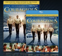 'Courageous' coming to DVD and Blu-ray in January 2012