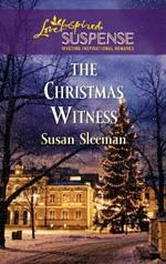 Susan Sleeman: Christmas With a Side of Suspense