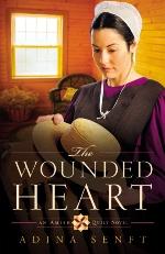 Adina Seft: In Stitches