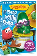 VeggieTales 'Silly Song' countdown hits Christian retail January 24