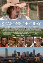 Movie: Seasons of Gray