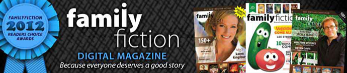 Vote in the 2012 FamilyFiction Readers Choice Awards!