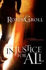Robin Caroll: Justice Seeker