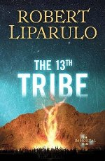 Robert Liparulo transitions to supernatural suspense with overtly Christian novel