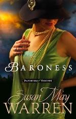 Susan May Warren: Search for identity in the Roaring Twenties