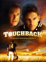 Redemption on and offscreen in inspirational sports drama TOUCHBACK