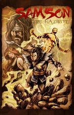 Samson: The Original Superhero