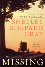 Shelly Shepard Gray: Uncovering the Secrets of Crittenden County