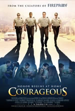 COURAGEOUS Changes Police Officers' Lives Worldwide