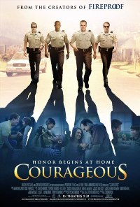 &amp;#39;Courageous&amp;#39; creators launch live &amp;#39;Men of Honor&amp;#39; webcast