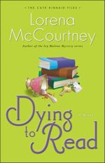 Lorena McCourtney: Books Aren't Dead