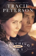 Another Texas-Sized Romance from Bestselling Author Tracie Peterson