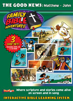 Comics: Adventure for the Whole Family