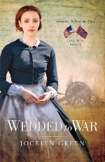 Jocelyn Green: Women at War