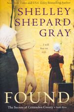 Shelley Shepard Gray: More Secrets from Crittenden County
