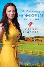 Cathy Liggett: Destination Love