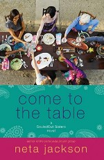 Neta Jackson continues SouledOut Sisters with COME TO THE TABLE