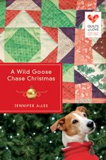 Jennifer AlLee: Unexpected Christmas Treasure