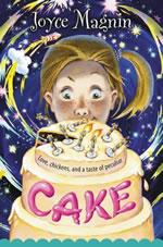 Joyce Magnin: Icing on the Cake