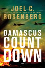 Joel C. Rosenberg explores Middle East fears with thriller 'Damascus Countdown'