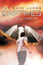 Jill Williamson pens gripping dystopian YA novel for readers of 'Hunger Games'