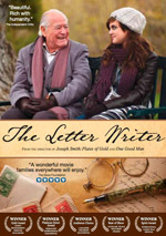 The Letter Writer: A Forgotten Art