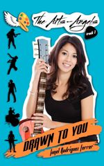 Janel Rodriguez Ferrer: A Latina Takes Center Stage in a Rockin' New Book Series for Tweens