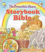 Berenstain Bears: Bible Bears