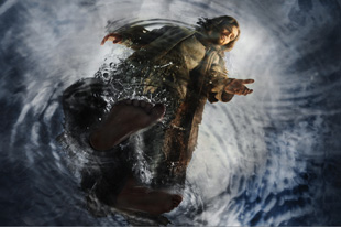 'The Bible' premieres on History to record numbers