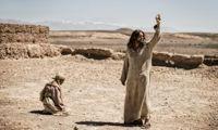 Blockbuster 'Bible' mini-series opens door for 'Jesus of Nazareth'