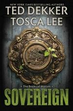 Ted Dekker and Tosca Lee conclude Books of Mortals trilogy in June