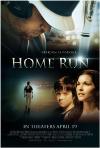 HOME RUN in theaters nationwide April 19