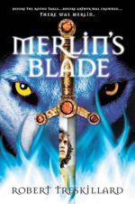 Robert Treskillard: Merlin's Quest