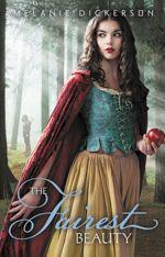 Melanie Dickerson: Snow White Retold