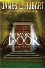 James L. Rubart continues the gripping supernatural battle for freedom in Memory's Door