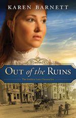 New Historical Romance from Karen Barnett