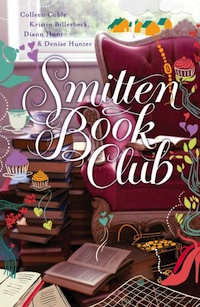 Readers Around the Country are Invited to Join the 'Smitten Book Club'