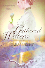 Excerpt:  Historical Novel, GATHERING WATERS--Read Now!