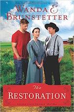 Wanda Brunstetter Concludes her Prairie State Friends Trilogy