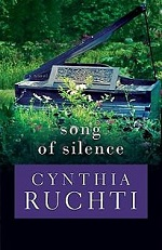 Cynthia Ruchti's New Release:  Song of Silence
