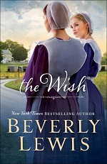 """Meet Beverly Lewis on """"The Wish"""" Book Tour This September"""
